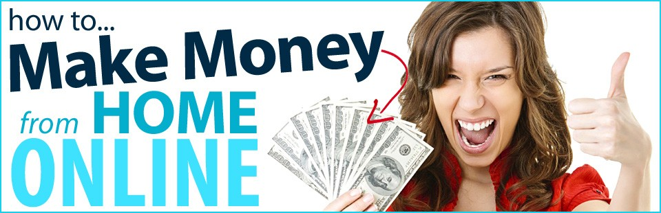 Make Money From Home And Live The Good Life!